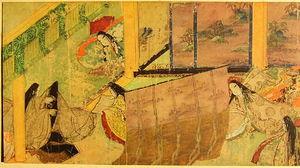 chinese elders kunstwerk